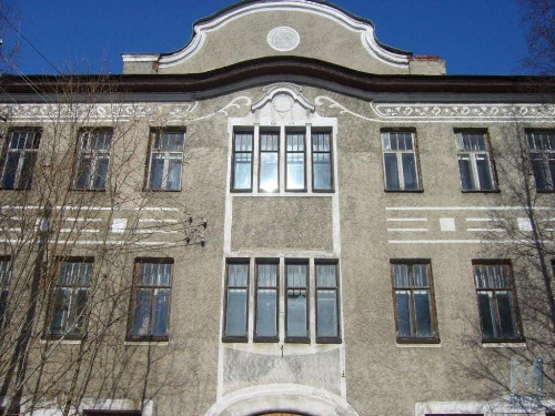 Аренда здания, г. Архангельск, Соломбала