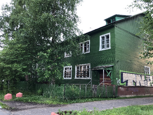 Аренда нежилого помещения свободного назначения в г. Архангельске