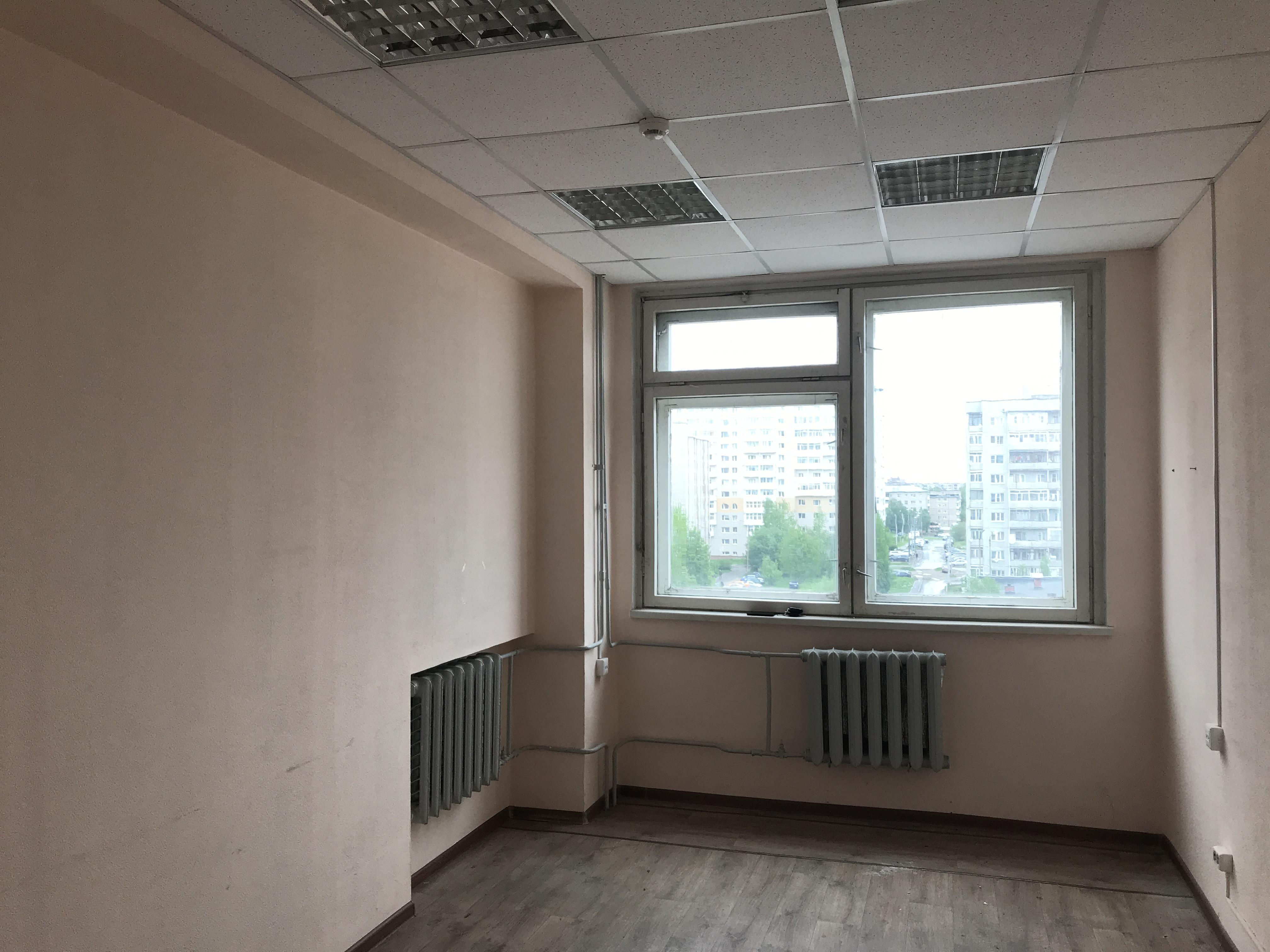 Аренда нежилого помещения в  г. Архангельске