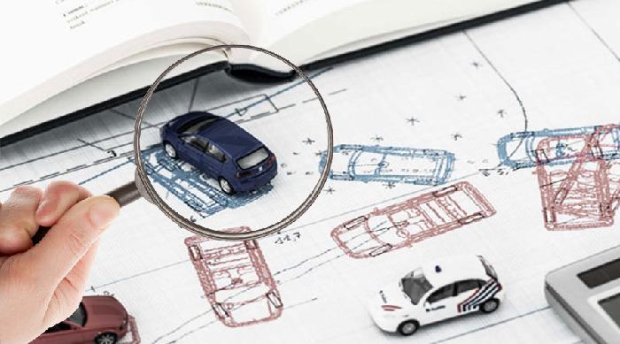 Автотехническая экспертиза (экспертиза автомототранспортных средств)